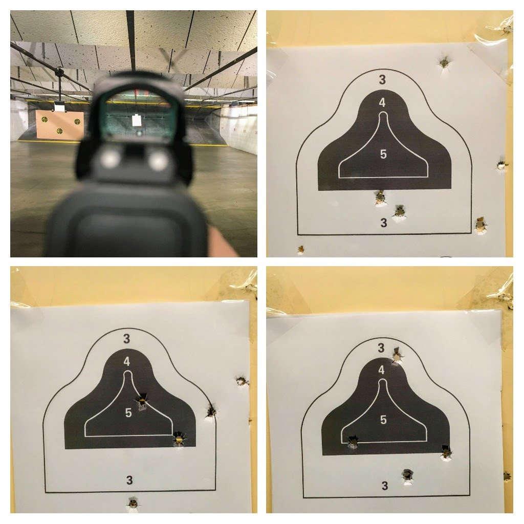 image from The Virtual 100 Yard Gun Range